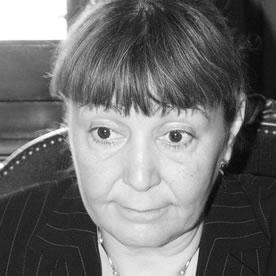 Monica Luisa Macovei