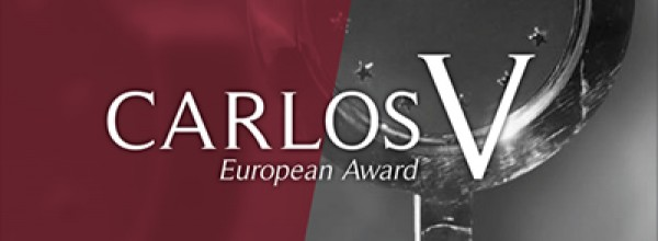"The European Academy of Yuste Foundation announces the 10th edition of the ""Charles V European Award"""