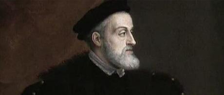 Carlos V y  la idea de europa: Diversas interpretaciones