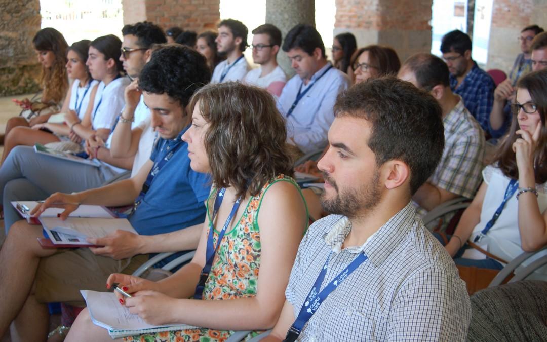 La Fundación Academia Europea de Yuste oferta 120 becas para los cursos internacionales de verano integrados en el programa Campus Yuste
