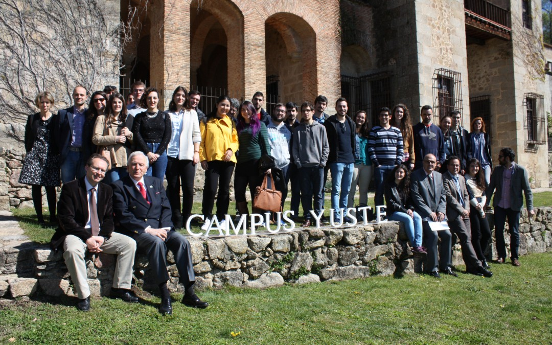 The Foundation opens Campus Yuste with an encounter on culture and the media during Spain's Transition to democracy and their projection towards Europe