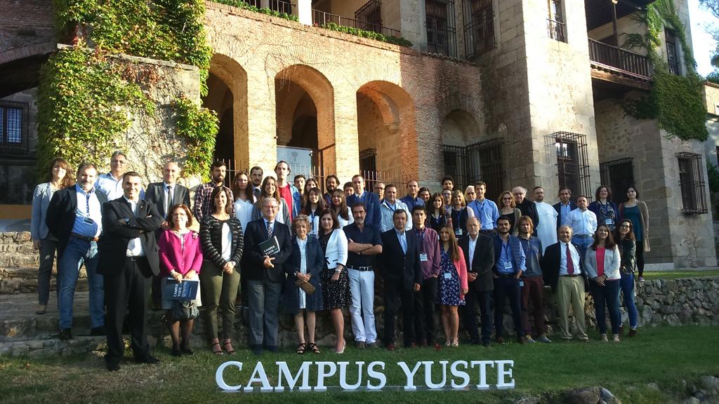 La Fundación Academia Europea de Yuste organiza un curso sobre políticas culturales europeas eficaces para  las instituciones y la ciudadanía