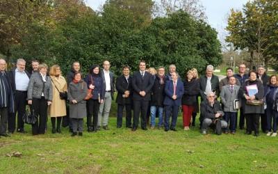La Fundación Academia Europea de Yuste participa en las reuniones de las Rutas Europeas del Emperador Carlos V celebradas en Lisboa
