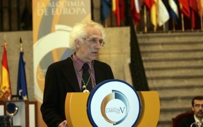 Fallece Tzvetan Todorov, miembro de la Academia Europea de Yuste