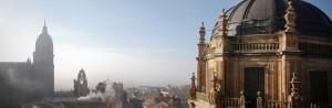 © Universidad Pontificia de Salamanca