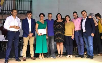 La Fundación, premiada con la Tenca de Oro por su defensa de los ideales democráticos que han inspirado Europa