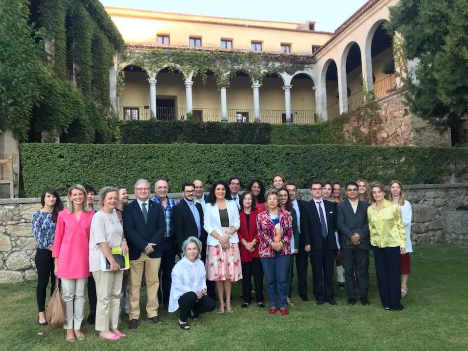 Extremadura comprometida con la implementación de los Objetivos de Desarrollo Sostenible