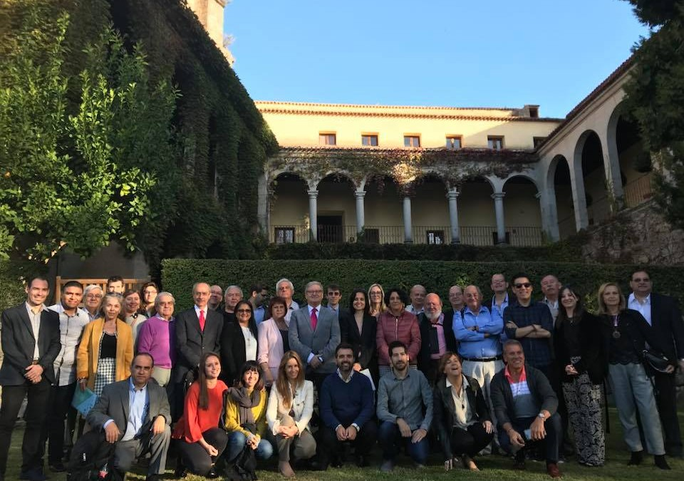 Representatives from over 10 countries in Latin America, the Caribbean and Europe attended the '4th Conference of University Radios on the move: towards building a media counter-agenda'