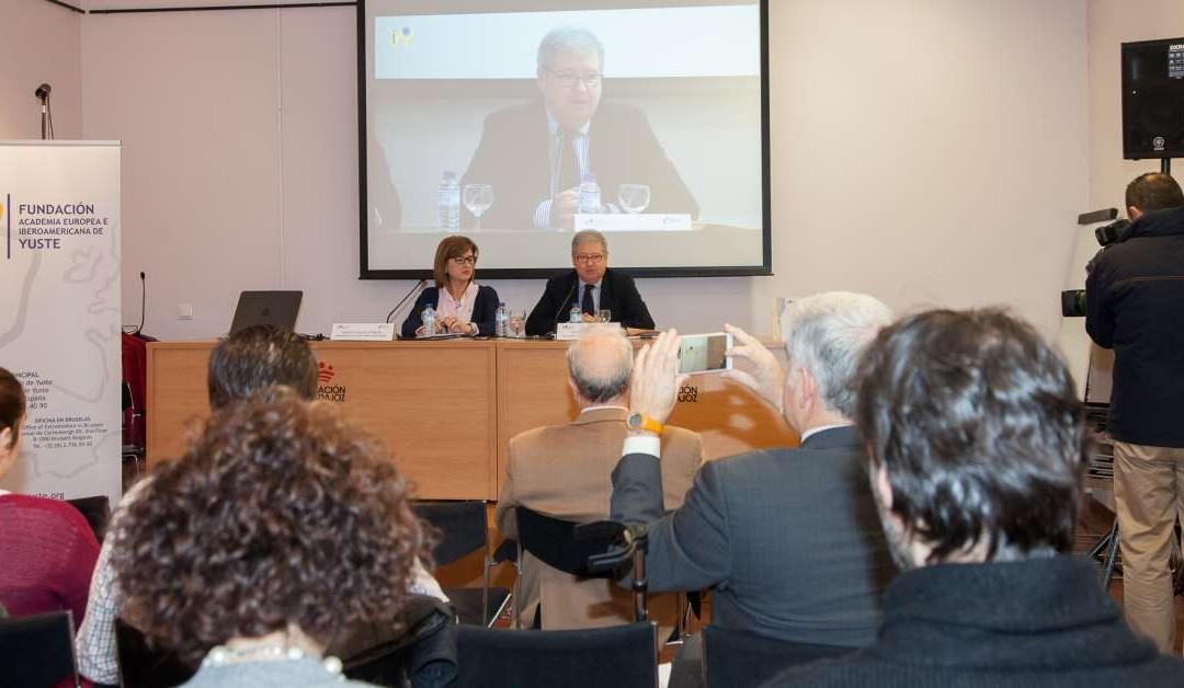 Jornada: Respuestas de integración ante las crisis migratoria-económica