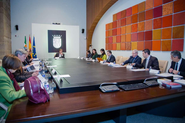 The Ibero-American Secretary General, Rebeca Grynspan Mayufis, Becomes a New Member of the European and Ibero-American Academy of Yuste
