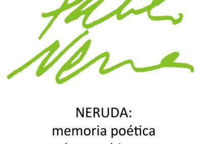 1 FIRMA NERUDA
