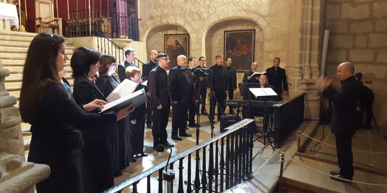 Coro Amadeus. XXV aniversario de la Fundación