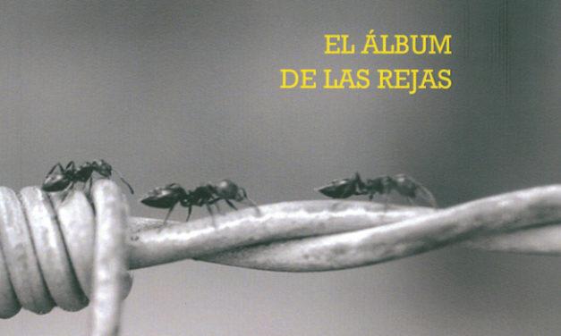 El álbum de las rejas