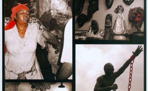 Cultos afroamericanos. Dioses, orishas, santería y vudú