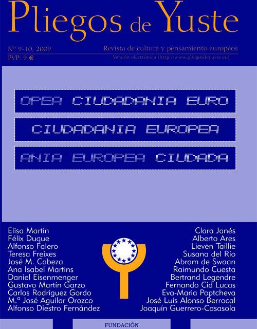Ciudadanía Europea