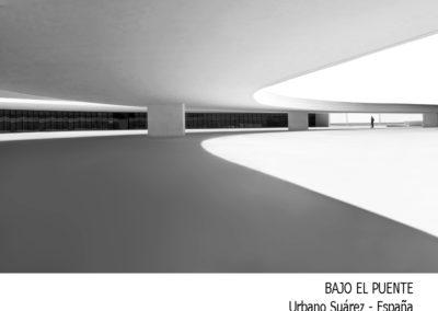 Centro Niemeyer de Avilés, Asturias