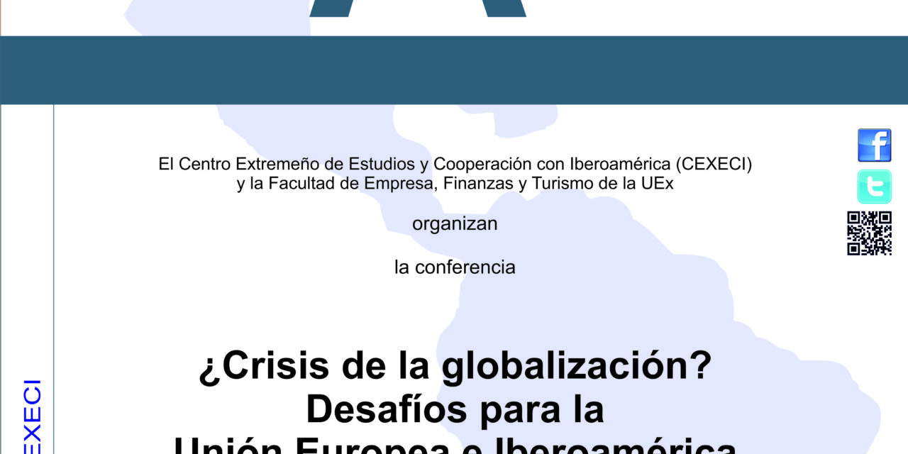 JOSÉ ANTONIO SANAHUJA PERALES. PHD IN POLITICAL SCIENCE BY THE COMPLUTENSE UNIVERSITY AND MASTER OF ARTS (M.A.) IN INTERNATIONAL RELATIONS BY THE UNITED NATIONS' UNIVERSITY FOR PEACE