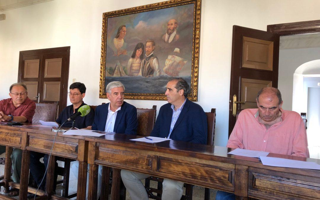 Un congreso internacional profundizará en la poliédrica figura de Hernán Cortés