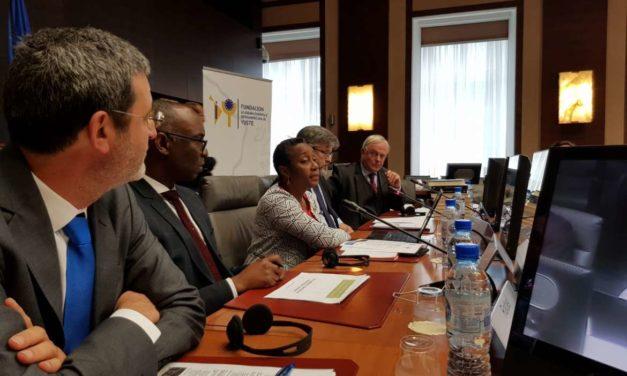 Fundación Yuste e IRELAC organizan en Bruselas un seminario que analiza los desafíos y oportunidades entre la Unión Europea y El Caribe