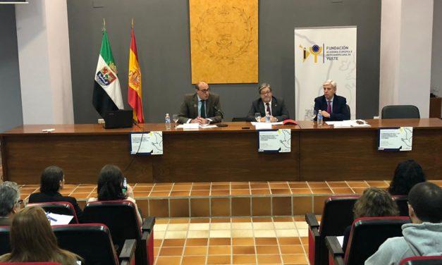 Fundación Yuste organiza un seminario internacional que analiza las innovaciones y desafíos que el proceso colombiano supone en las transiciones hacia la paz