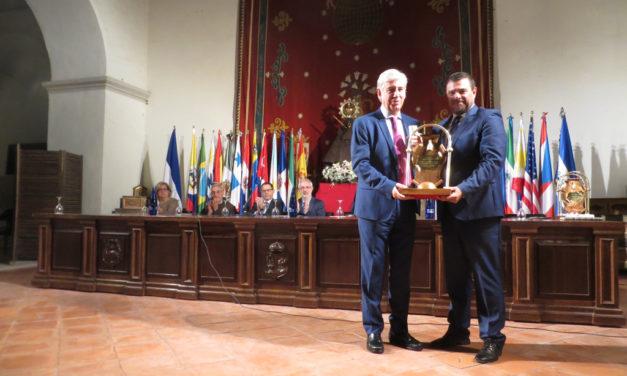 """Fundación Yuste, galardonada con Premio """"Guadalupe-Hispanidad"""" por fomentar la concordia e integración entre naciones de Europa e Iberoamérica"""