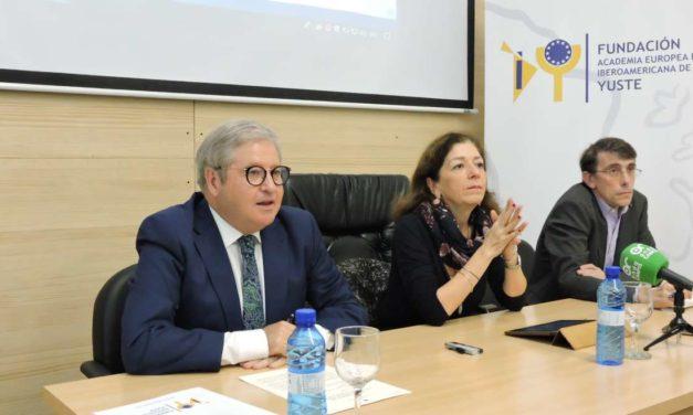 Fundación Yuste colabora en el simposio iberoamericano de radios universitarias