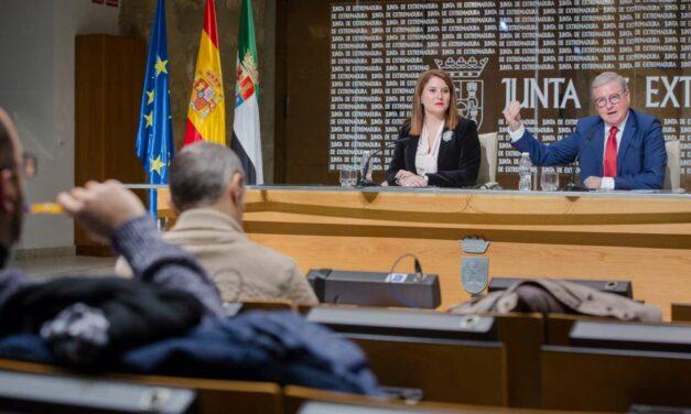 La Fundación Academia Europea e Iberoamericana de Yuste convoca la XIII edición del premio Carlos V, que se entregará el 9 de mayo