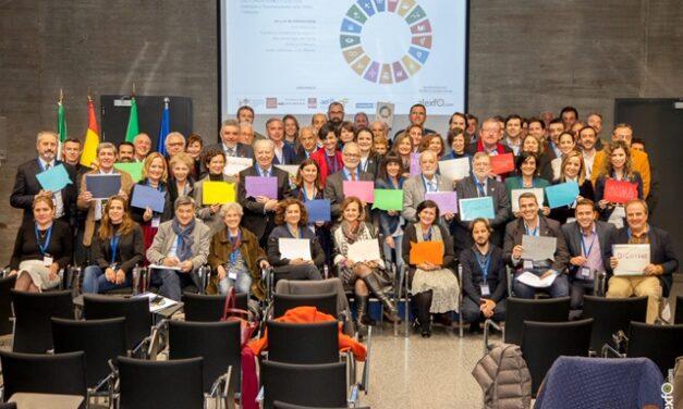 El desarrollo sostenible reúne a fundaciones de España y Portugal