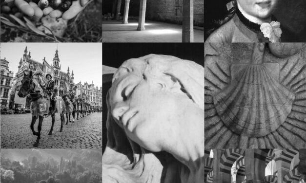 Itinerarios Culturales del Consejo de Europa
