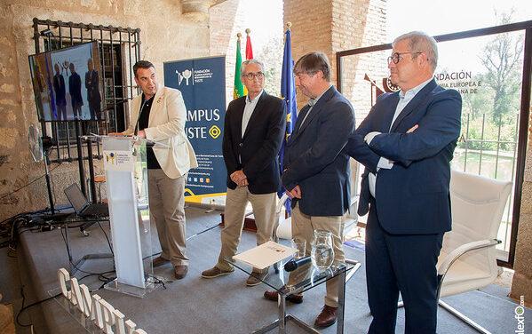 La Fundación Yuste y la Fundación Carolina clausuran un curso sobre las relaciones entre América Latina y la Unión Europea