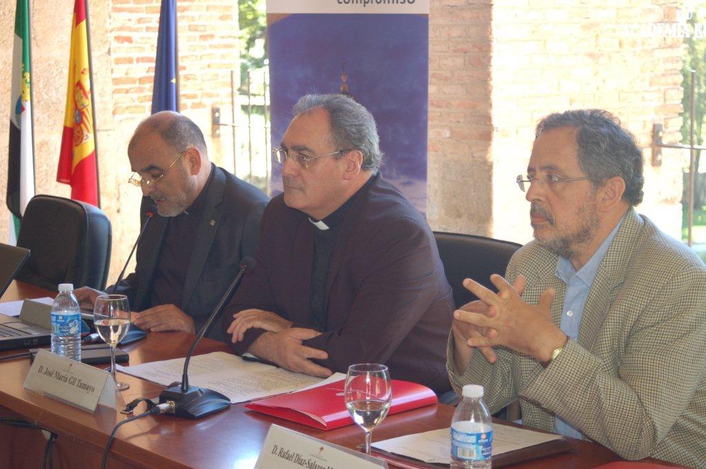 Diálogos de Yuste: Iglesia y sociedad en la España de hoy. Contexto cultural, acción evangelizadora y relaciones Iglesia-Estado