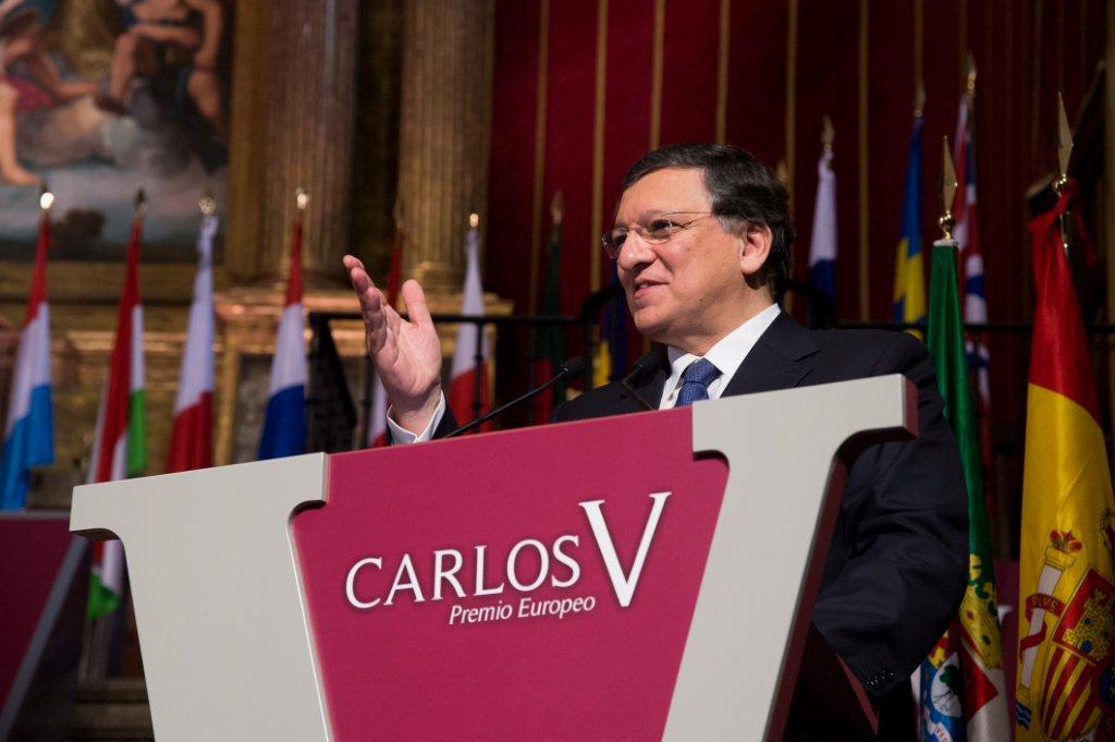 Investigadores internacionales se reúnen en Yuste en el marco del seminario doctoral en estudios europeos José Manuel Durão Barroso
