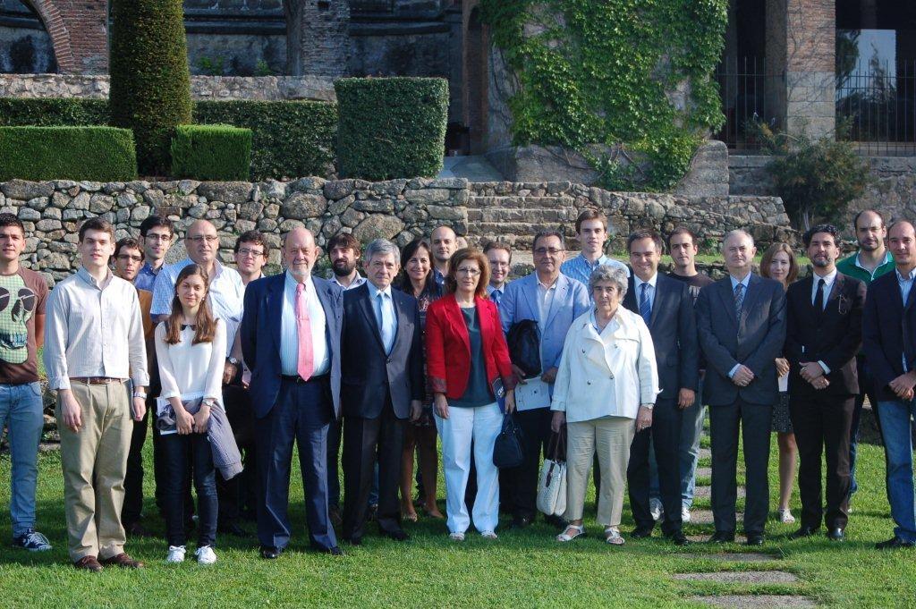 La memoria y lugares de memoria de Europa en el proceso de construcción europea