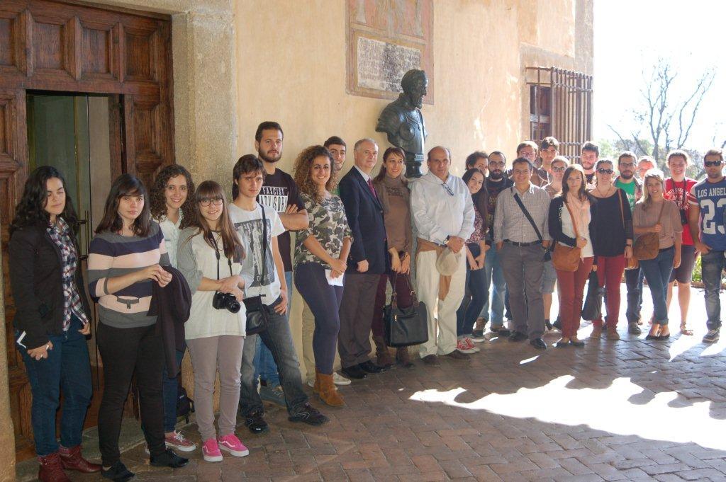 VI Encuentros de Yuste sobre la Transición Española a la democracia