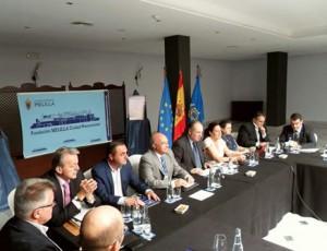 II Foro Internacional sobre itinerarios culturales europeos