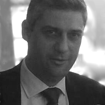 Fernando Iglesias García