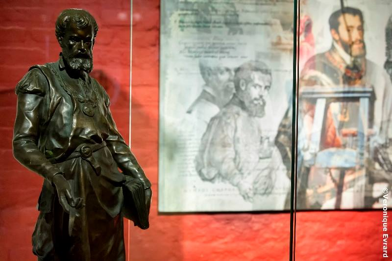 Andrés Vesalio, el anatomista que revolucionó el conocimiento del cuerpo humano