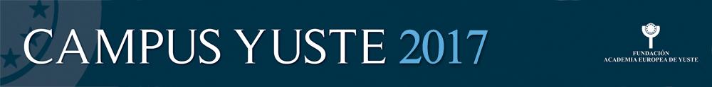 Campus Yuste 2015