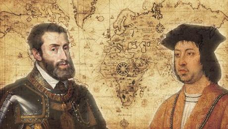 Los reinos hispánicos entre Fernando el Católico y Carlos V: La proyección política y cultural europea y americana