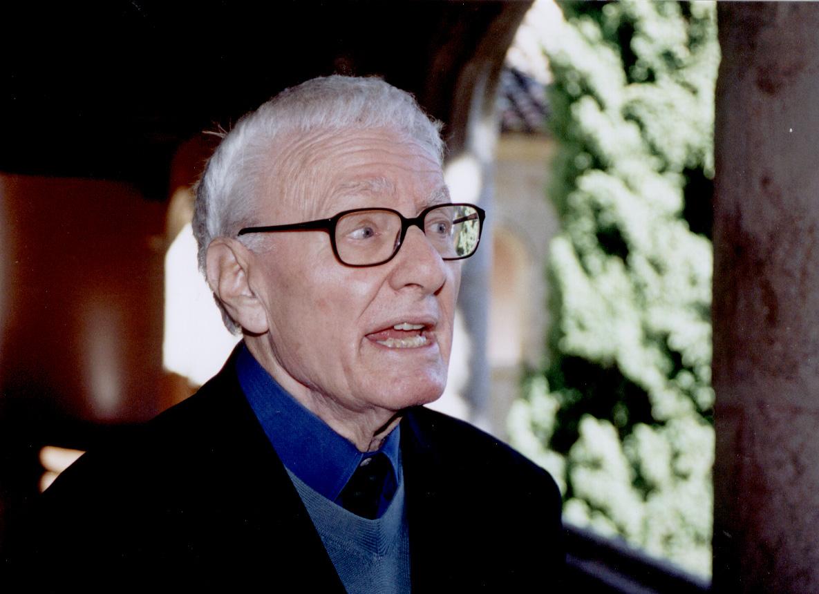Fallece Peter Shaffer, miembro de la Academia Europea de Yuste