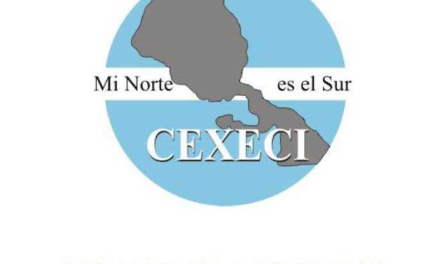 Memoria de actividades 2013 (CEXECI)