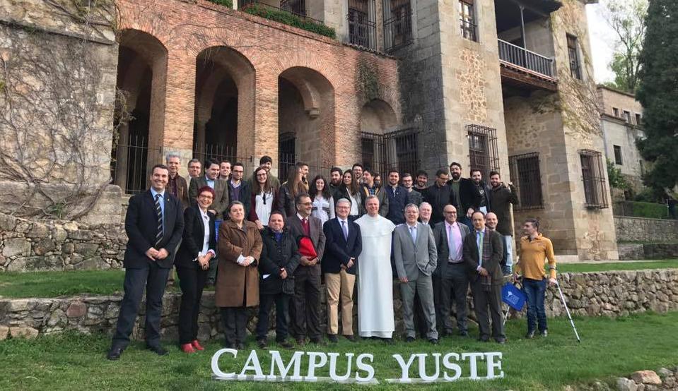 """Los """"VIII Encuentros de Yuste sobre la Transición"""" analizan el periodo de la integración de España en las Comunidades Europeas y en otros organismos internacionales"""