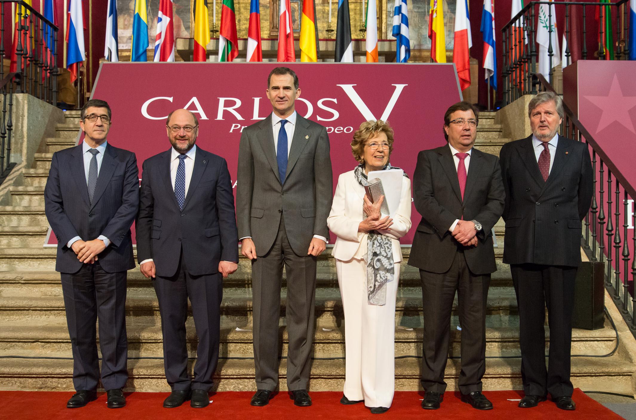 Seminario doctoral. Paz y valores europeos como posible modelo de integración y progreso en un mundo global