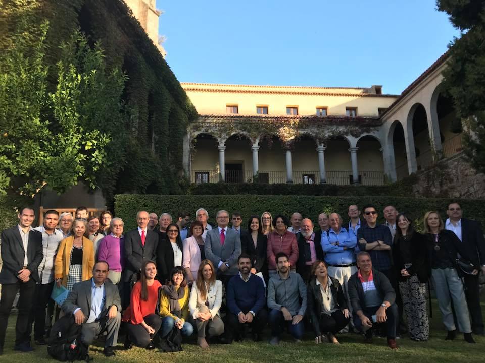 Representantes de más de 10 países de América Latina, El Caribe y Europa han participado en el 'IV Encuentro de Radios Universitarias en marcha: hacia la conformación de una contra agenda mediática´