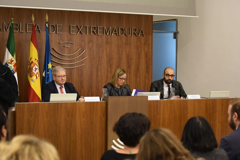 La Fundación Academia Europea e Iberoamericana de Yuste abre una nueva línea de compromiso social
