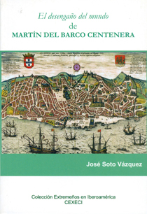 El desengaño del mundo de Martín del Barco Centenera