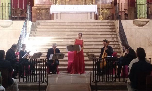 ZARABANDA. MUSIC OF THE TIME OF CARLOS V AND PHILIP II