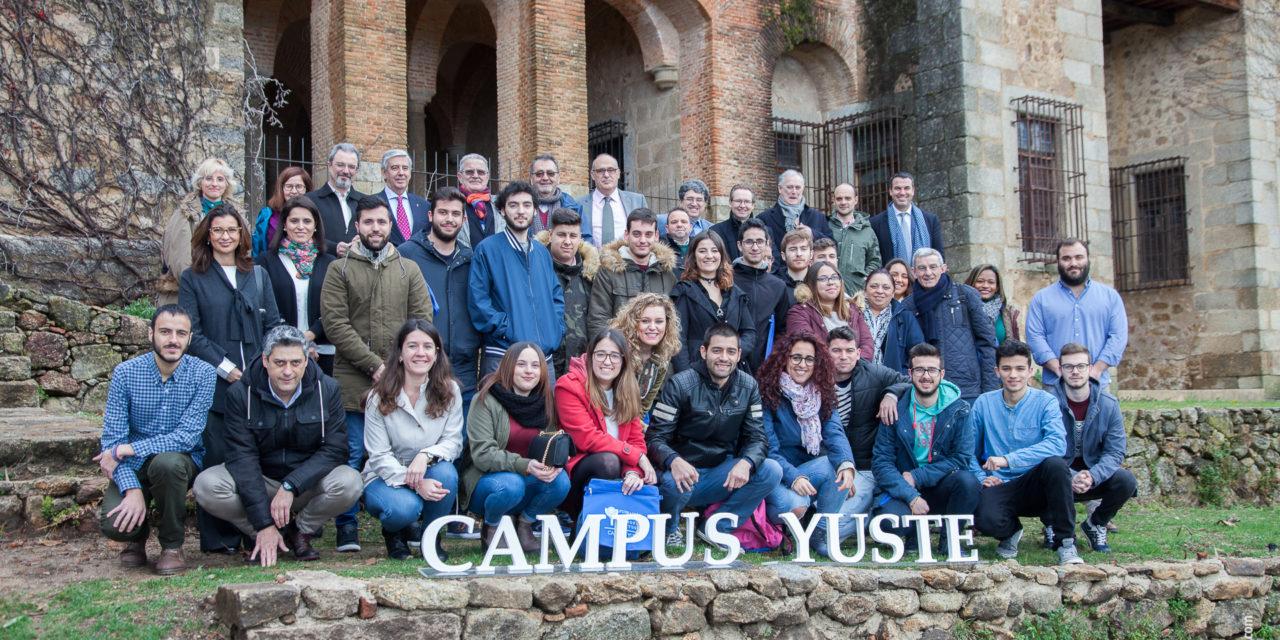 Los IX Encuentros de Yuste sobre las Transiciones reflexionan sobre el impacto de las tecnologías en estos procesos