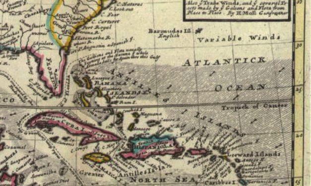El Caribe frente a los desafíos del futuro