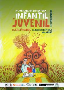 IV Jornadas de Literatura Infantil y Juvenil en Extremadura